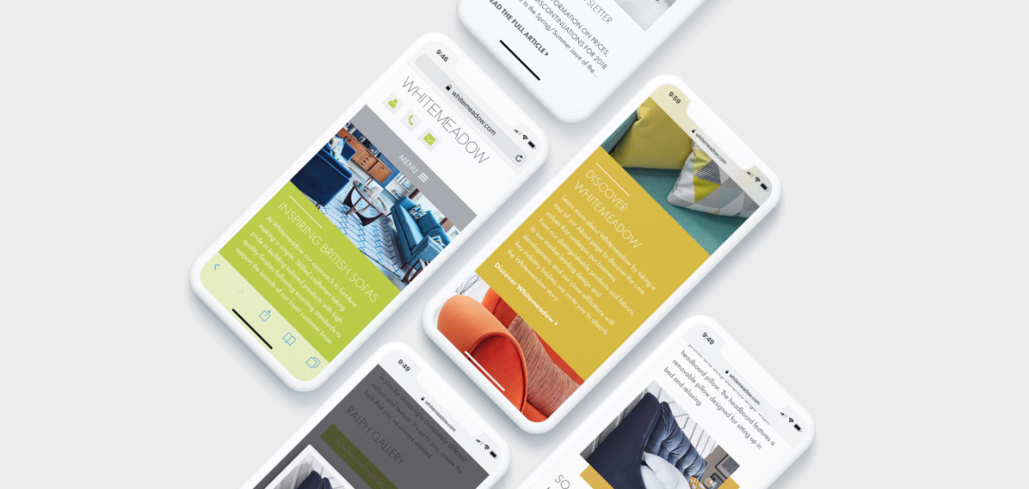 Full width case study image