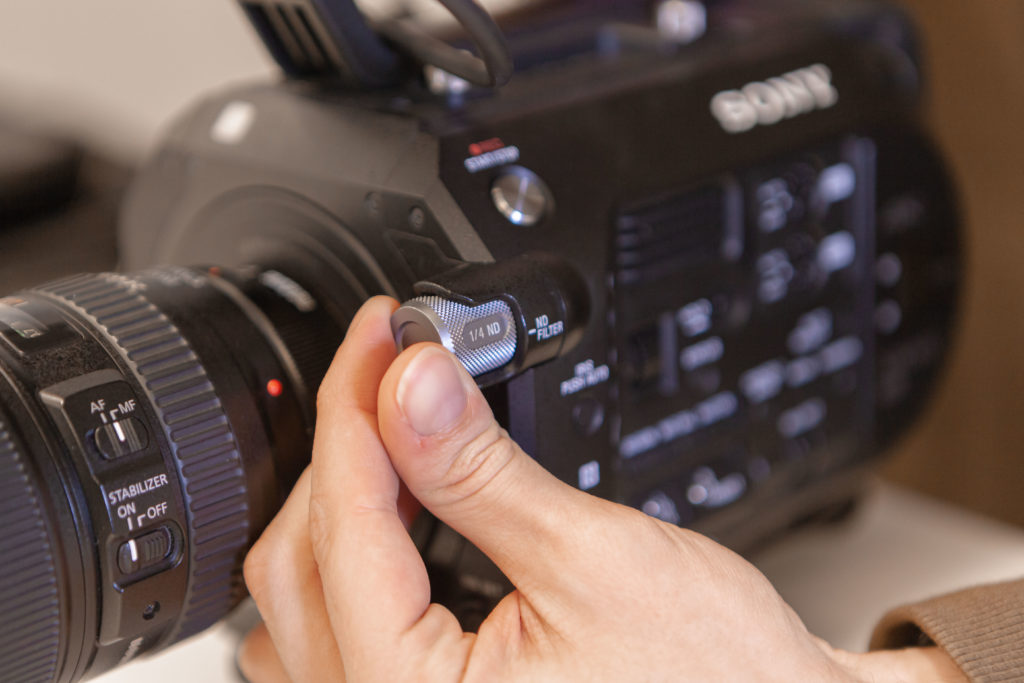 Advantages of social media in business: engage with video